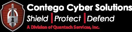 Contego Cyber Solutions Logo